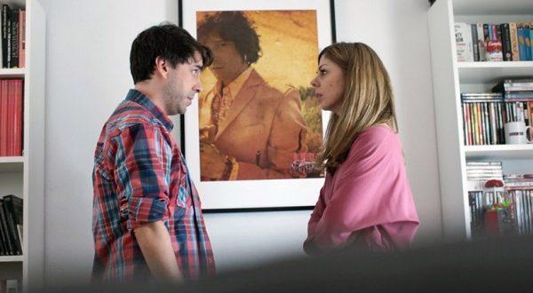 Fotograma del corto 'Cariño, me he follado a Bunbury'.