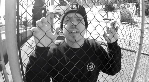 Imagen del videoclip'Con 35' de Rapsusklei