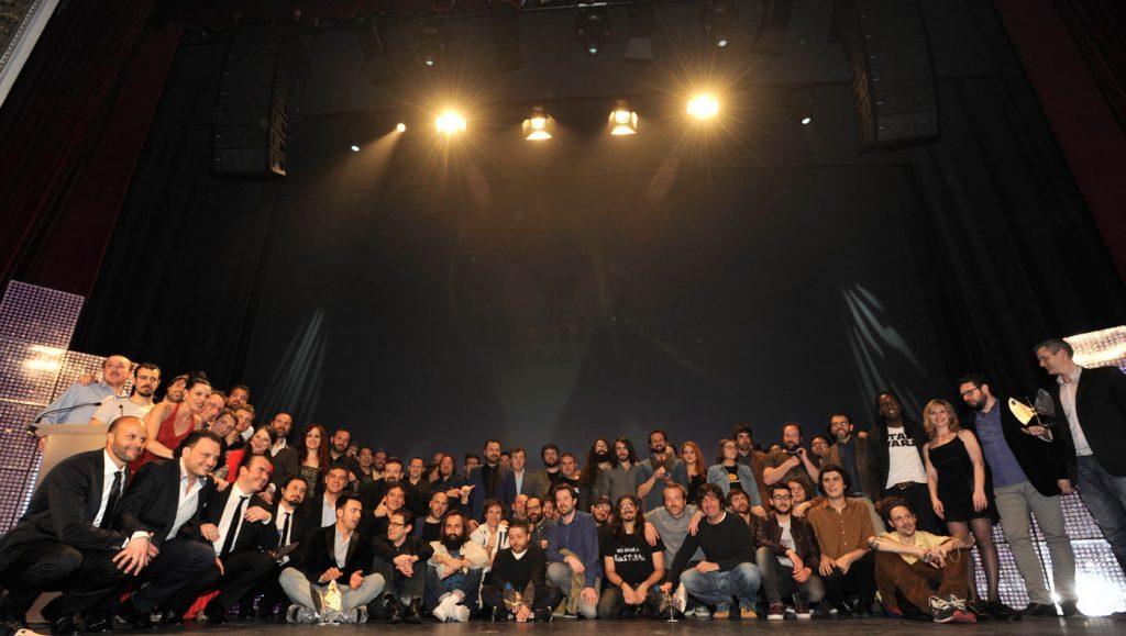 xvii-premios-de-la-musica-aragonesa-familia