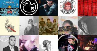 Semifinalistas del Concurso Ámbar Z Music 2016