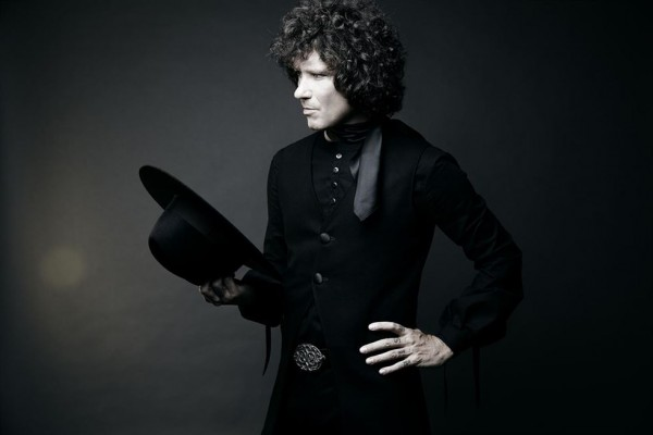 Enrique Bunbury estará en Pirineos Sur