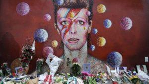 David Bowie va a ser tributado en Zaragoza