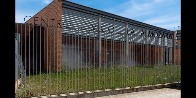 Centro Civico Almozara