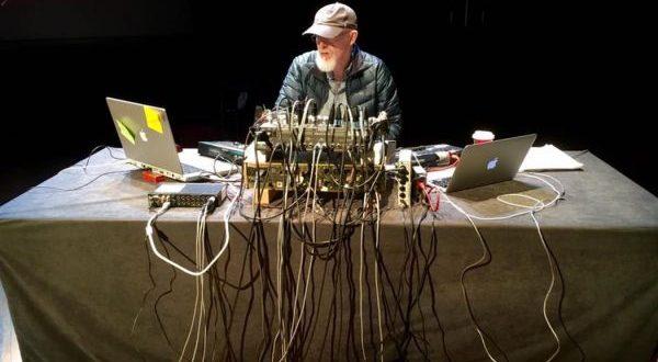 El artista y científico Joel Ryan estará en el Radical dB 2016
