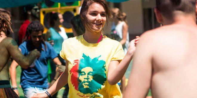15º Lagata Reggae Festival: Zaragoza se transforma de nuevo en la capital del reggae