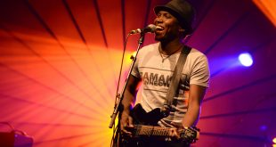 SONGHOY BLUES - foto JAVIER BLASCO