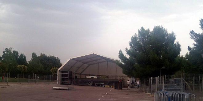 Lagata Reggae Festival 2016 casi a punto