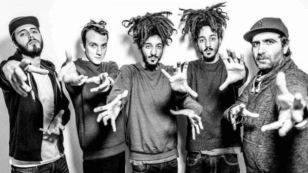 Mellow Mood forma parte del cartel de Lagata Reggae Festival 2016