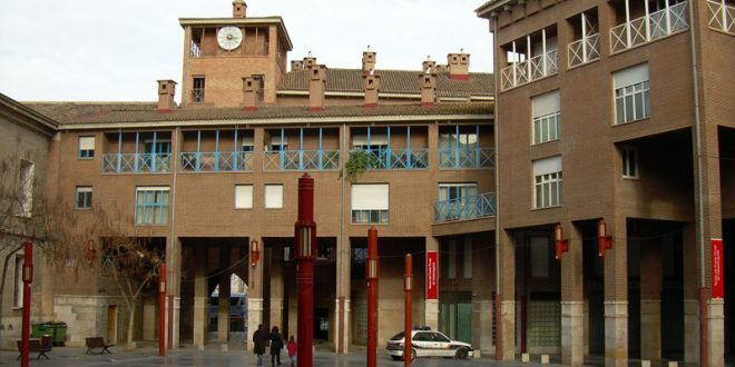 Plaza San Bruno