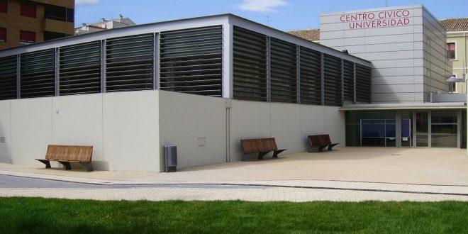 Centro Cívico Universidad