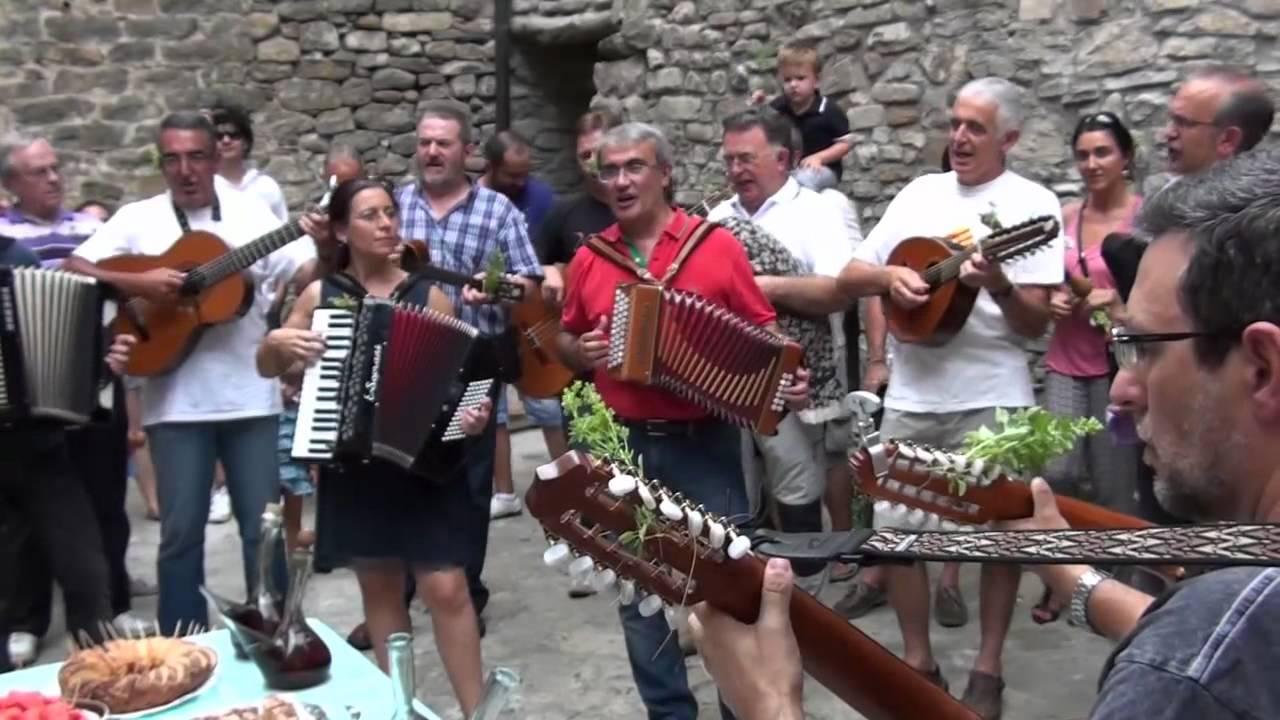 Festival de Música y Cultura Pirenaicas, PIR 2018