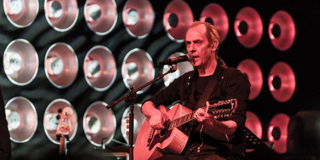 CRÓNICAS: Peter Murphy. Sala Oasis, 21/10/16. Por Jaime Oriz