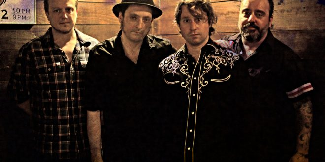 """Placticland"", el videclip de amor de The Kleejoss Band a las tiendas de música"