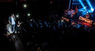 Sidonie en Sala Oasis, por Stabilito, D. 11/11/16