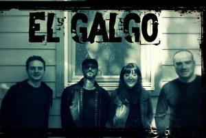 El Galgo
