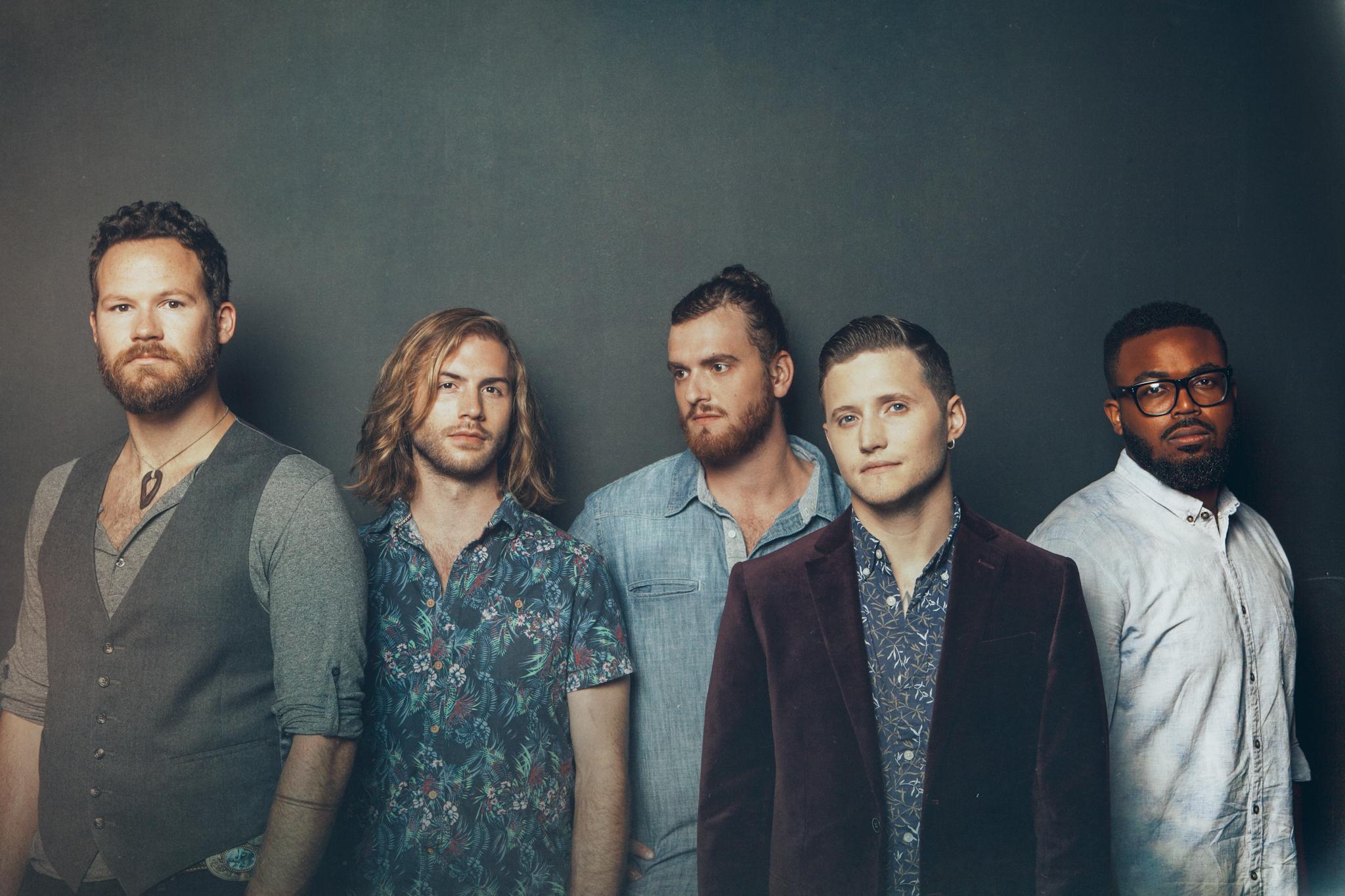 The Delta Saints + Endorphine Shot