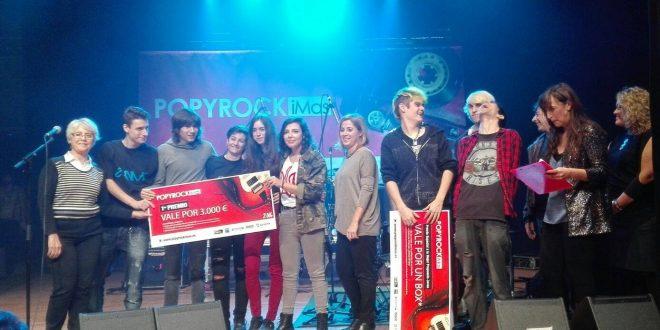 Popyrock 2018: segunda y última semifinal