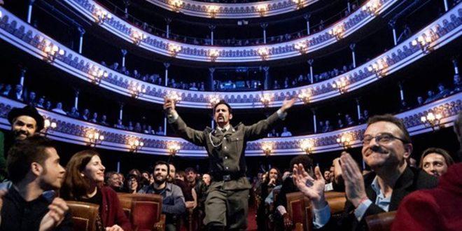 The Bronson editan su disco como Mayor Proyección de los XVI Premios de la Música Aragonesa