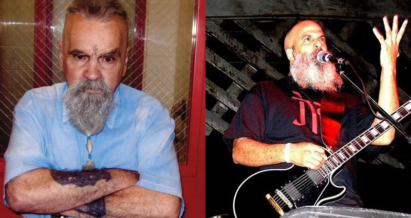 Charles Manson se escapó de la cárcel y vive en Zaragoza con el nombre de Leo Susana