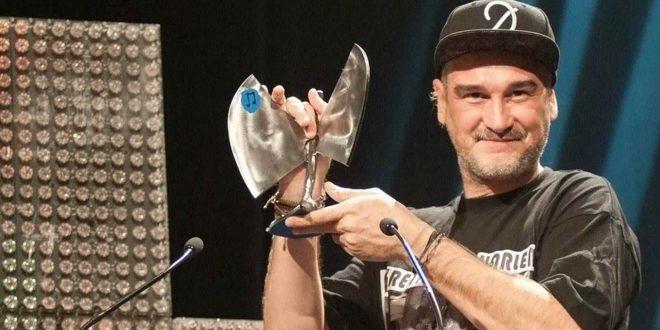 Kase.O se antoja como uno de los favoritos en los XVIII Premios de la Música Aragonesa. Por Ángel Burbano.