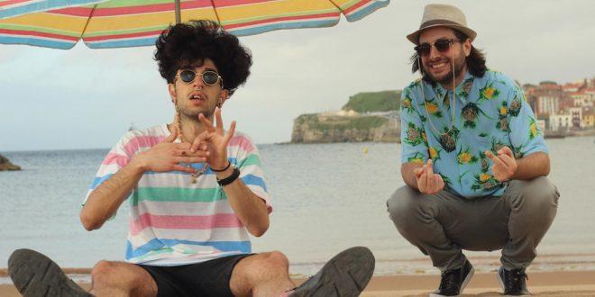 BEJO y DJ PIMP