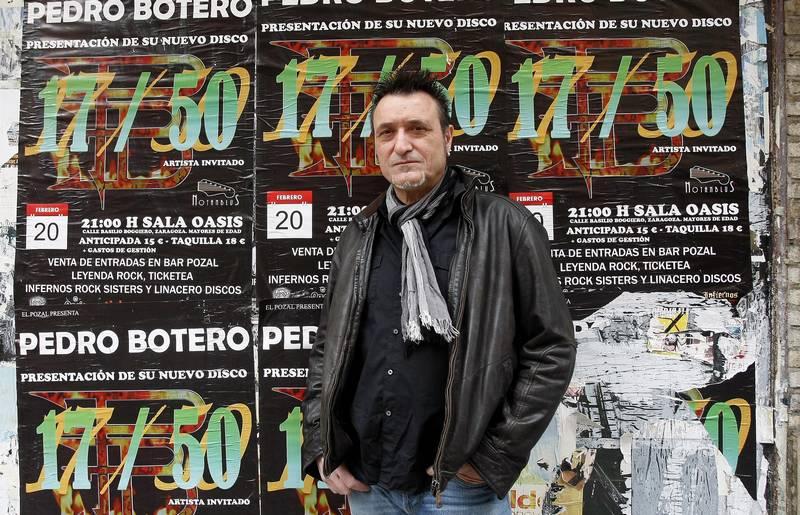 Pedro Botero