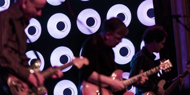 CRÓNICAS: Teenage Fanclub. Sala Oasis, 22/2/17. Por Jaime Oriz