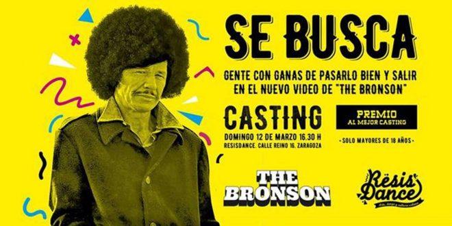 The Bronson