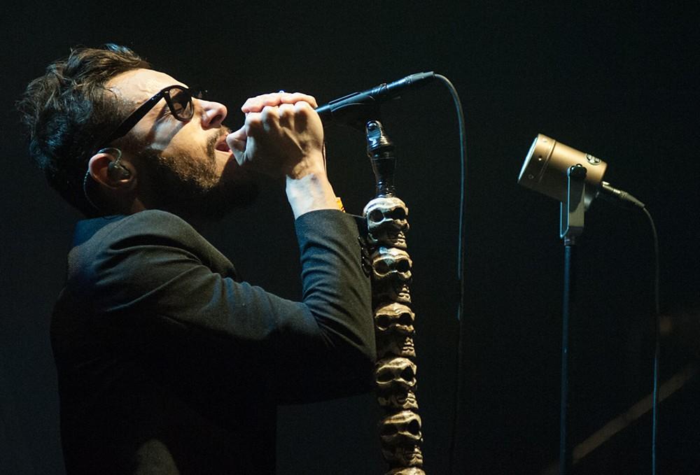Contrabanda el 10 de marzo en la sala oasis arag n musical for Sala oasis zaragoza