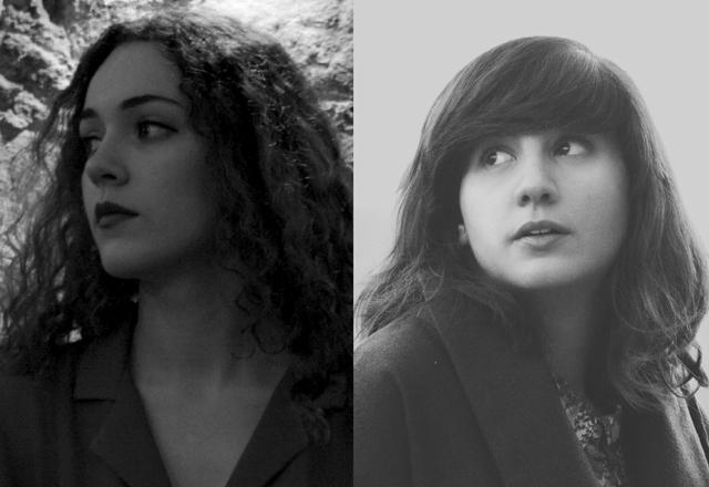 Joana Serrat + Nuria Graham