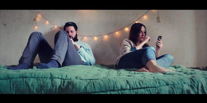 Domador. Imagen del Videoclip