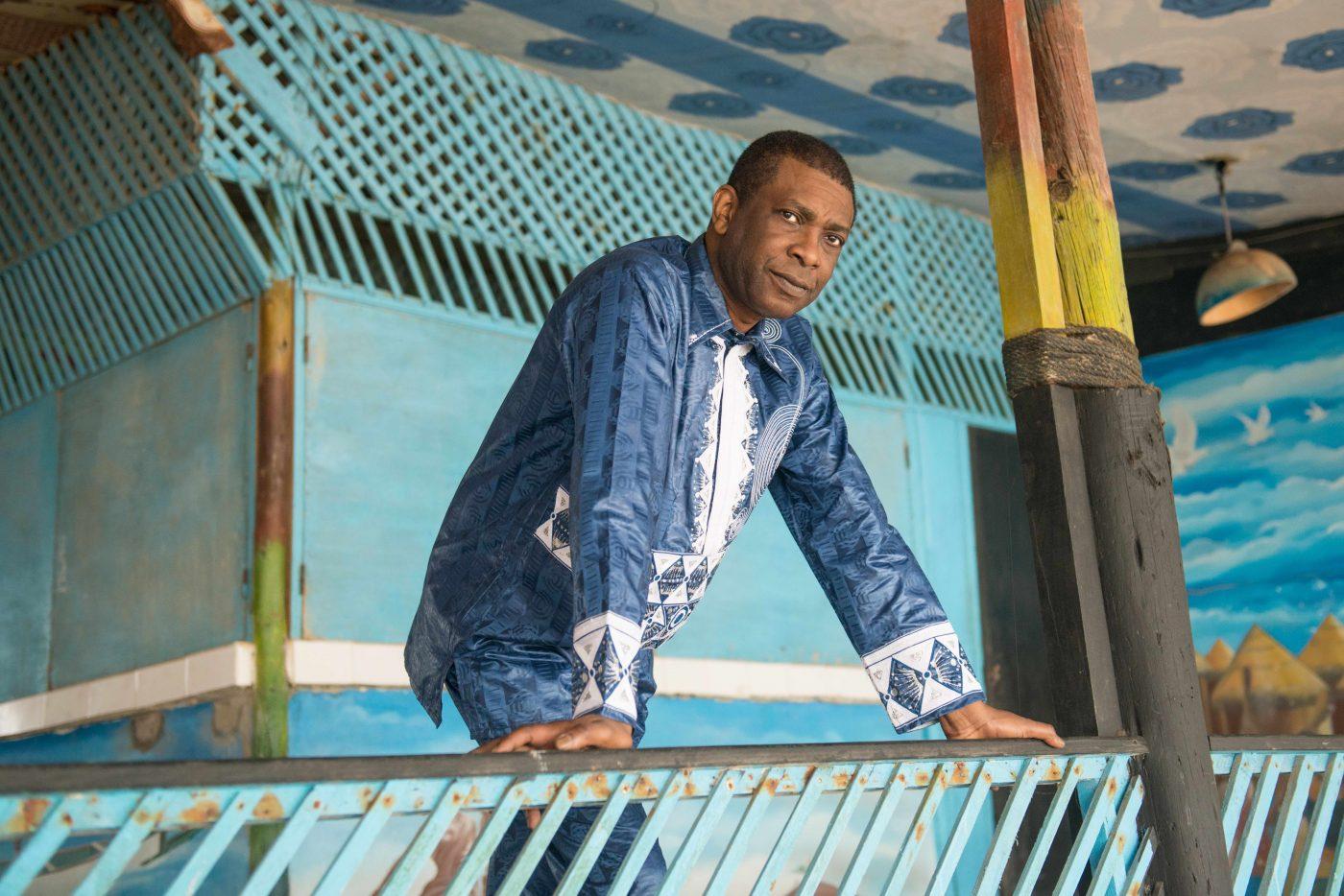 Youssou N´Dour + Tinariwen
