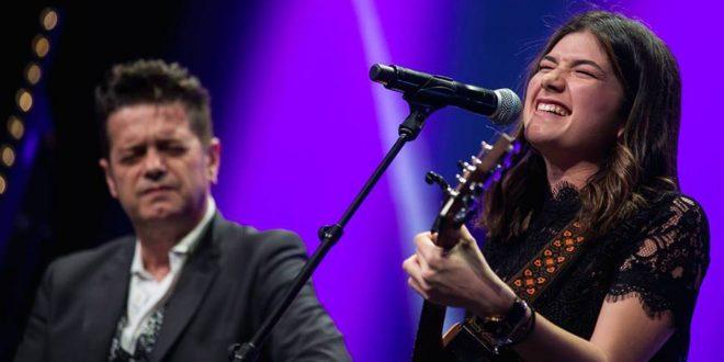 Aragón Tv televisa en el día de Aragón los XVIII Premios de la Música Aragonesa Aragón Musical