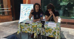Presentación del Zaragoza Psych Fest