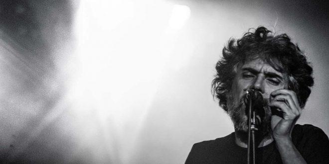 CRÓNICAS: Iván Ferreiro. Sala Oasis, 25/5/17. Por Stabilito, D.