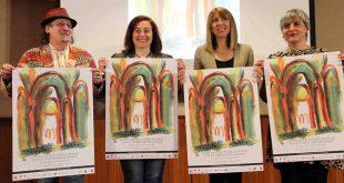 Presentación del XXVI Festival En el Camino de Santiago