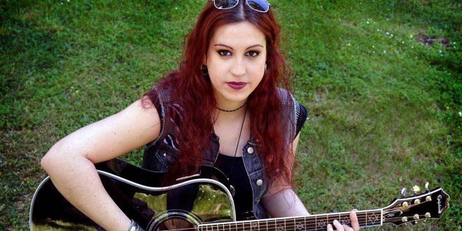 Ro.Rocío tocará en el Festival Acústico desde la Bóveda del Albergue.