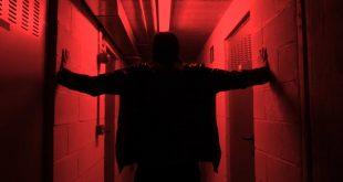 David Meiser en el videoclip