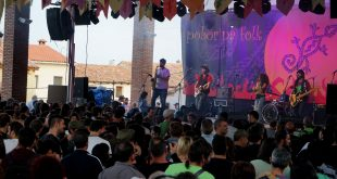 18º Festival Poborina Folk