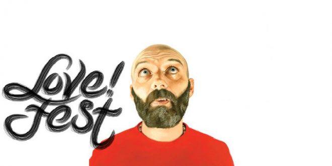El Love Fest aplaza su 3ª edición