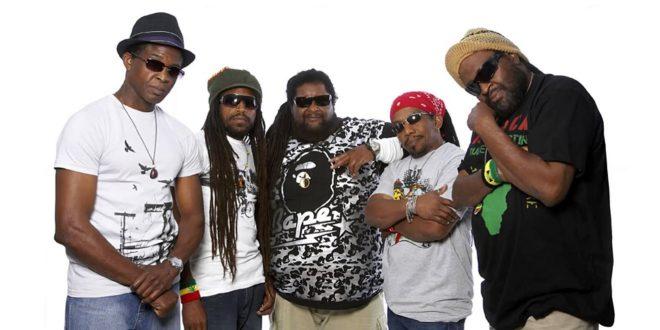 Inner Circle son parte del cartel de Lagata Reggae Festival