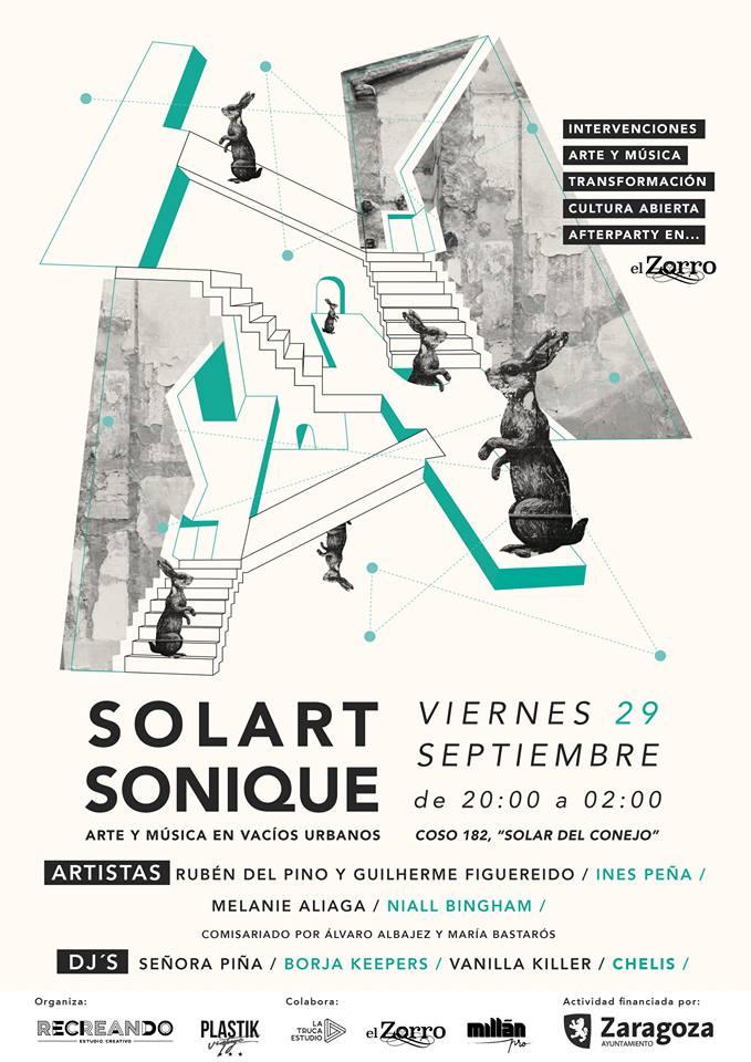 Solar Sonique 2017