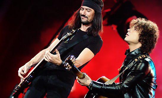 'Héroes: Silence And Rock & Roll' se estrenará también en Cines Aragonia