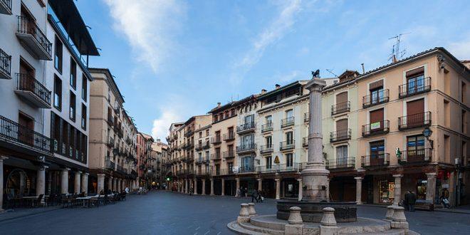 Plaza del Torico, Teruel. Conciertos en Teruel
