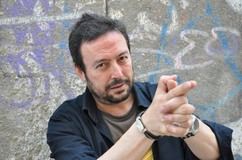 Ángel Petisme