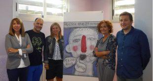 Presentación de la 18ª edición del Festival Periferias, dedicada a las palabras.