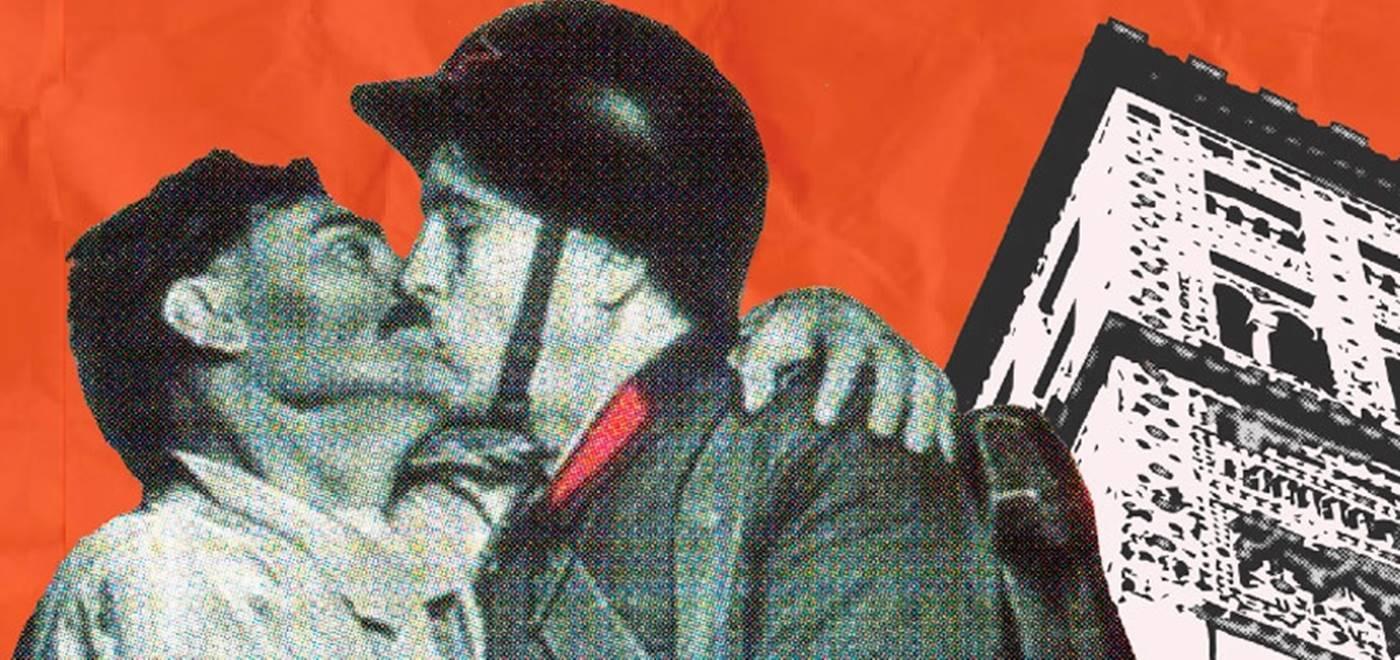 Cartel de la 30ª Semana Cultural de La Madalena