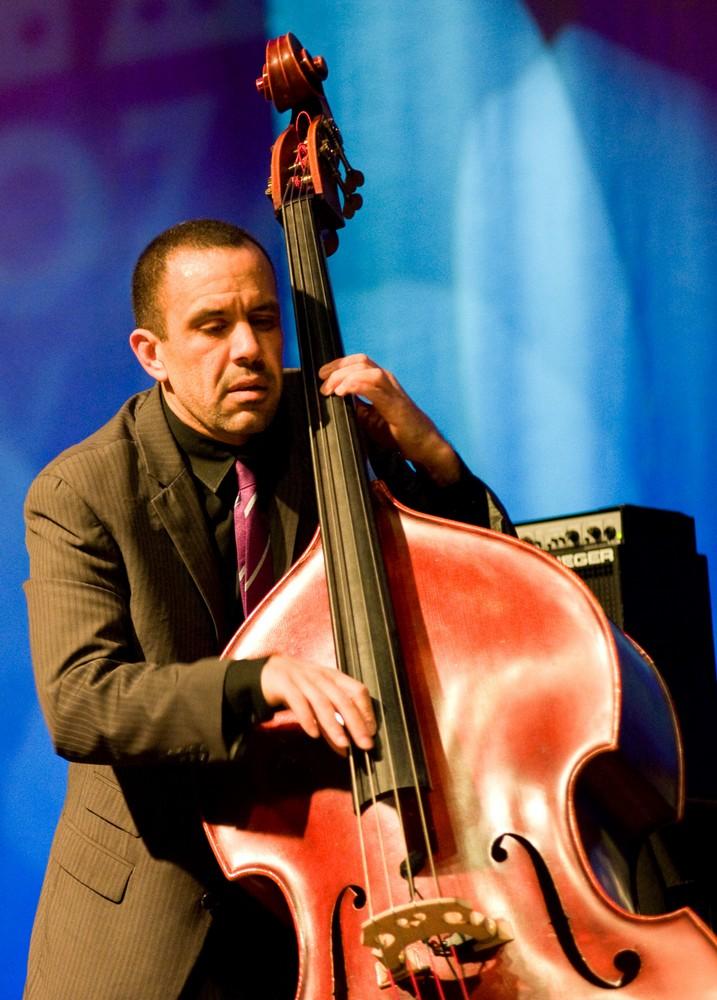 Charenee Wade Quartet el 17 de noviembre de 2017 en la Sala Multiusos. Por Ángel Burbano