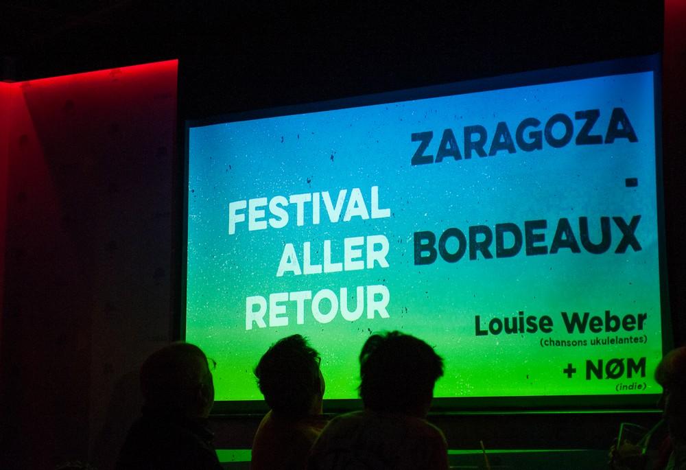 Sala LOPEZ el 2 de diciembre de 2017. Por Ángel Burbano