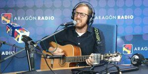 Aragón Musical 'En Vivo' con Jesús Viñas desde Aragón Radio